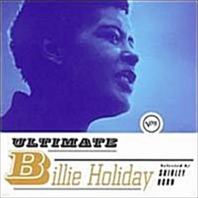 Billie Holiday - Ultimate
