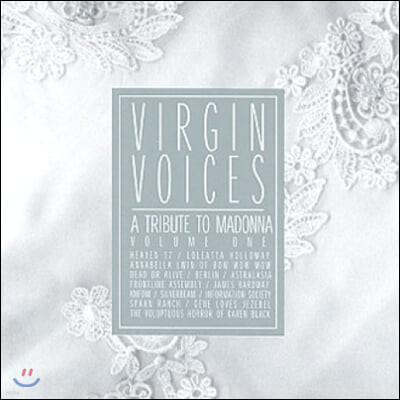 Virgin Voices : A Tribute To Madonna