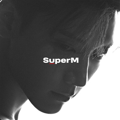 슈퍼엠 (SuperM) - SuperM (1st Mini Album) (Ten Ver.) (미국빌보드집계반영 CD)
