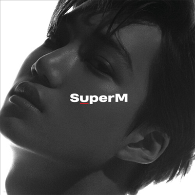 슈퍼엠 (SuperM) - SuperM (1st Mini Album) (Kai Ver.) (미국빌보드집계반영 CD)