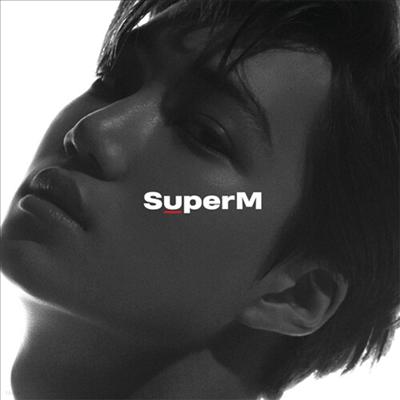 슈퍼엠 (SuperM) - SuperM (1st Mini Album) (Kai Ver.) (미국빌보드집계반영 CD)(CD)