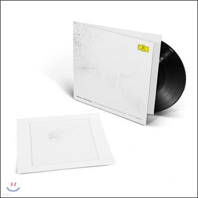 Echo Collective 요한 요한슨: 현악 사중주 작품 '12 컨버세이션' (Johann Johannsson: 12 Conversations) [LP]