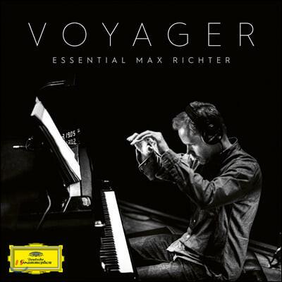 막스 리히터 베스트 작품집 (Voyager - Essential Max Richter)