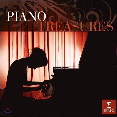 피아노의 보물 (Piano Treasures)