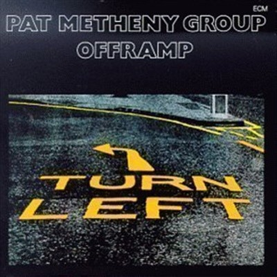 Pat Metheny Group / Offramp (수입) (B)