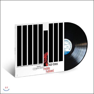 Freddie Hubbard (프레디 허버드) - Hub-Tones [LP]