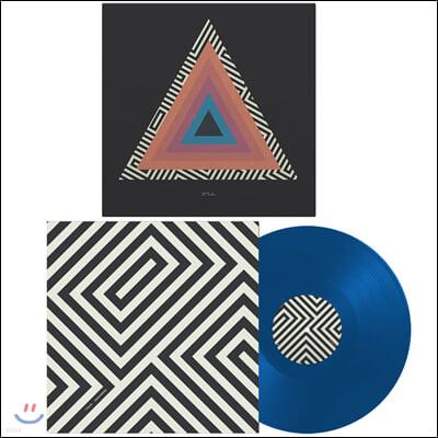 Tycho (타이코) - Awake Remixes [블루 컬러 LP]