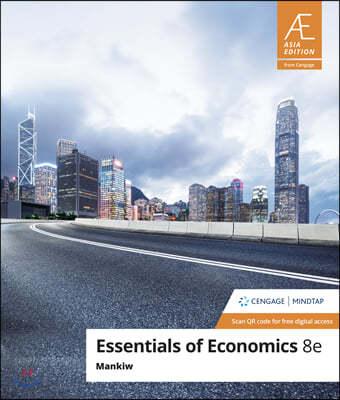 Essentials of Economics, 8/E