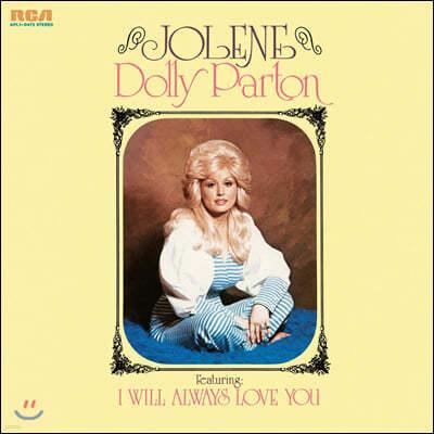 Dolly Parton (돌리 파튼) - Jolene [LP]