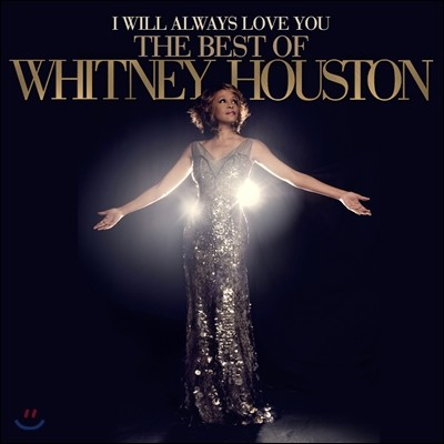 Whitney Houston - I Will Always Love You: The Best Of Whitney Houston (Standard Edition)