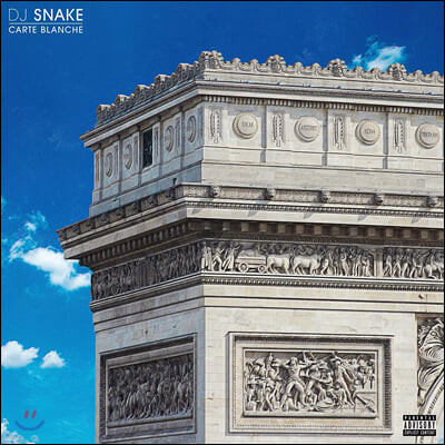 DJ Snake (디제이 스네이크) - 2집 Carte Blanche