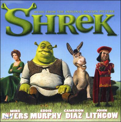 슈렉 영화음악 (Shrek OST) [LP]