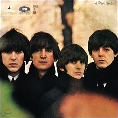 The Beatles - Beatles For Sale [LP]