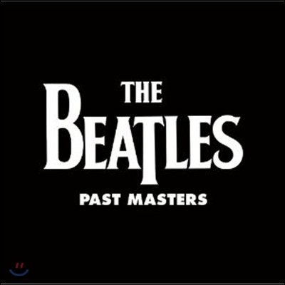 The Beatles - Past Masters [2LP]