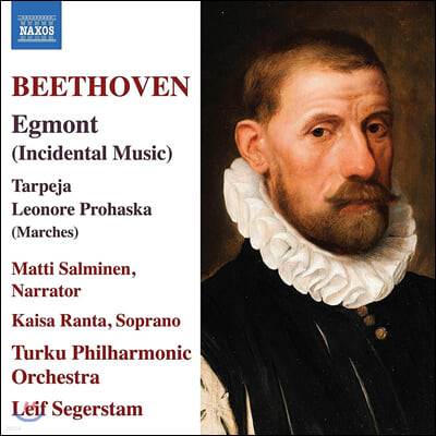 Kaisa Ranta 베토벤: 에그몬트 부수 음악 (Beethoven: Egmont Incidental Music)