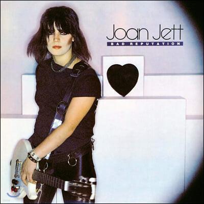 Joan Jett (조안 제트) - 솔로 1집 Bad Reputation