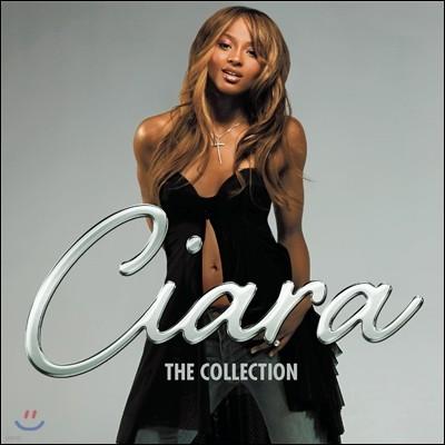 Ciara - The Collection