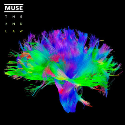Muse (뮤즈) - The 2nd Law [2LP]