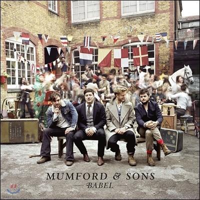 Mumford & Sons (멈포드 앤 선즈) - Babel