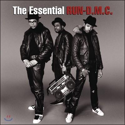 Run D.M.C. - The Essential Run D.M.C.