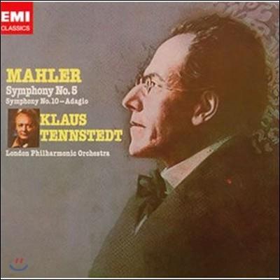 Klaus Tennstedt 말러: 교향곡 5번 (Mahler: Symphony No. 5)