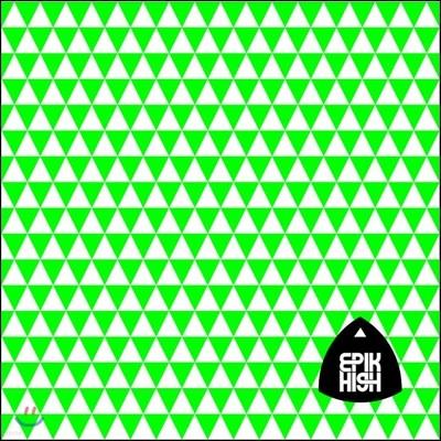 에픽하이 (Epik High) 7집 - 99