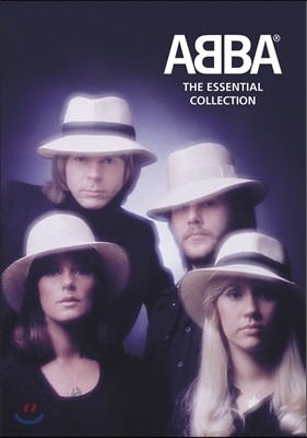 Abba - The Essential Collection (Standard Edition)