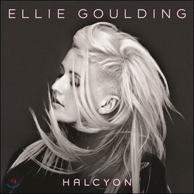 Ellie Goulding - Halcyon (Standard)