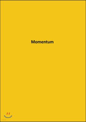 모멘텀 momentum