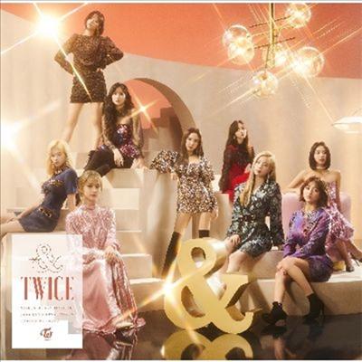 트와이스 (Twice) - &Twice (CD)