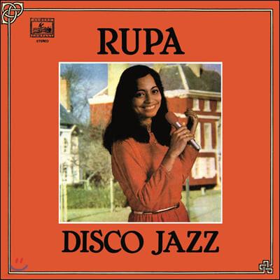 Rupa (루파) - Disco Jazz