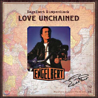 Engelbert Humperdinck (잉글버트 험퍼딩크) - Love Unchained