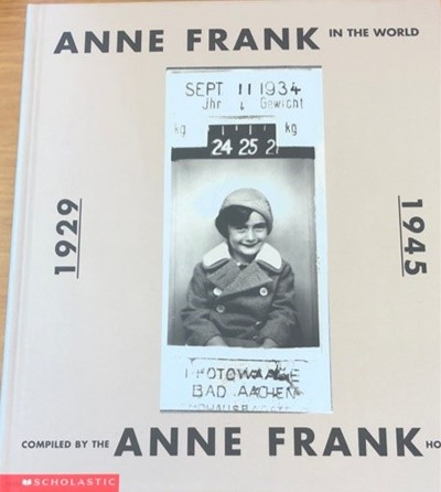 Anne Frank in the World - 1929-1945