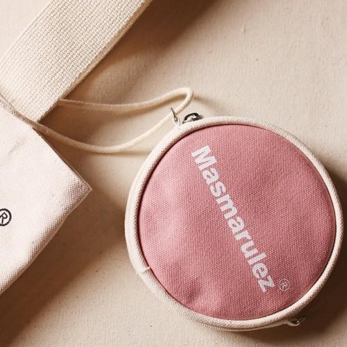 Hodduk pouch 호떡 파우치 Pink