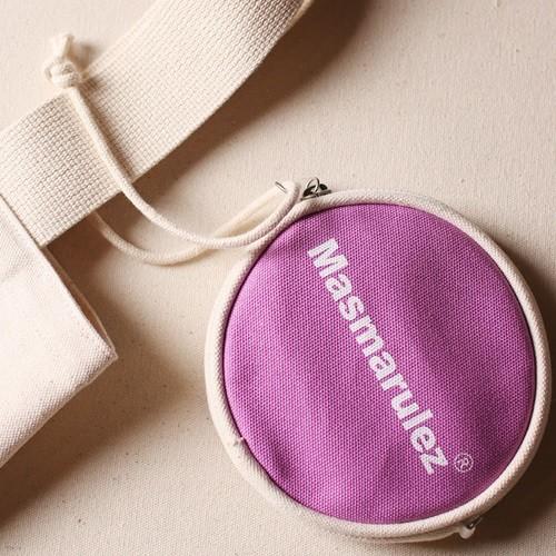 Hodduk pouch 호떡 파우치 Purple