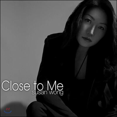Susan Wong (수잔 웡) - Close To Me [LP]