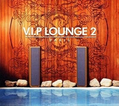 V.I.P Lounge 2 - V.A. (2CD/ France 수입반)