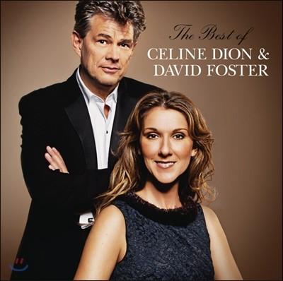 Celine Dion & David Foster - The Best Of Celine Dion & David Foster