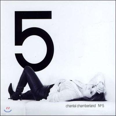 Chantal Chamberland - No. 5