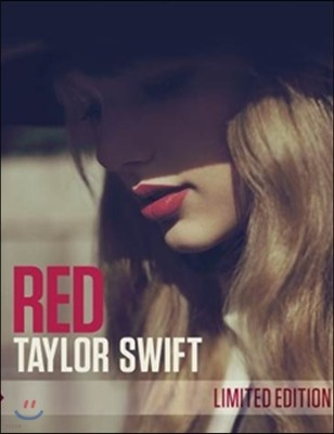 Taylor Swift - Red (Zinepack Limited Edition)