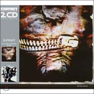 Slipknot - Vol 3: The Subliminal Verses + Iowa (Collection 2CD Originals)