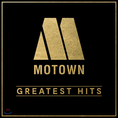 모타운 레이블 60주년 기념 앨범 (Motown Greatest Hits)