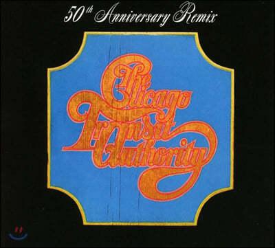 Chicago (시카고) - Chicago Transit Authority (50th Anniversary Remix)