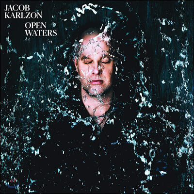 Jacob Karlzon (야콥 칼존) - Open Waters [LP]