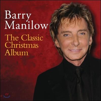 Barry Manilow - The Classic Christmas Album 배리 매닐로우 크리스마스 앨범