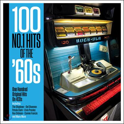 100곡의 60년대 히트곡 모음집 (100 No.1 Hits of the '60s)
