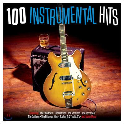 100곡의 인스트루멘탈 로큰롤 모음집 (100 Instrumental Hits)