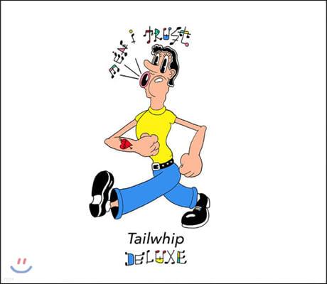 Men I Trust (멘 아이 트러스트) - Tailwhip Deluxe