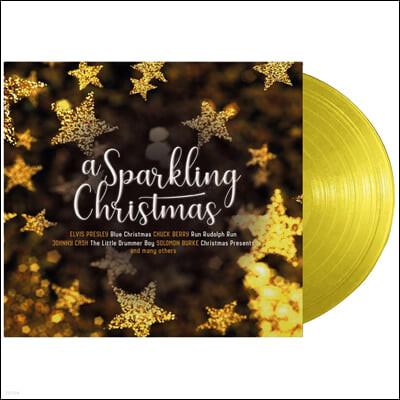 스파클링 크리스마스 (A Sparkling Christmas) [골드 컬러 LP]