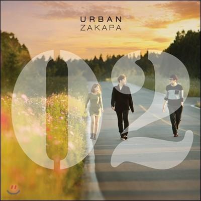 어반자카파 (Urban Zakapa) 2집 - 02